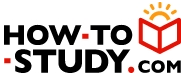 How To Study Logo