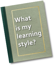 Take our free Learning Style Assessment